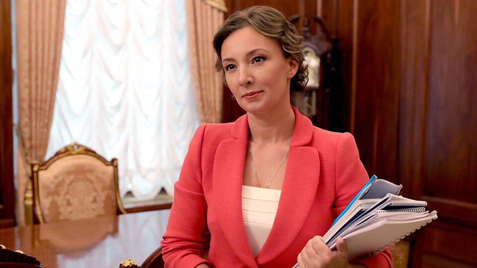 Кузнецова обсудила с супругой Асада вопросы защиты прав детей
