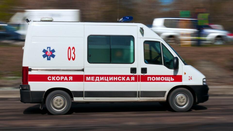 Ребенок получил ранение при стрельбе на юго-востоке Москвы