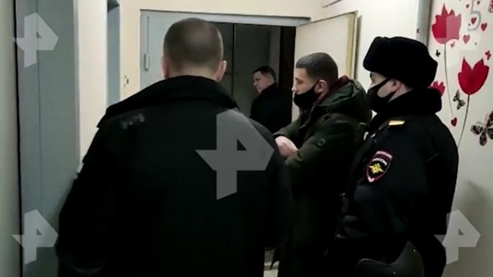 Муж был в квартире: детали убийства матерью детей в Москве