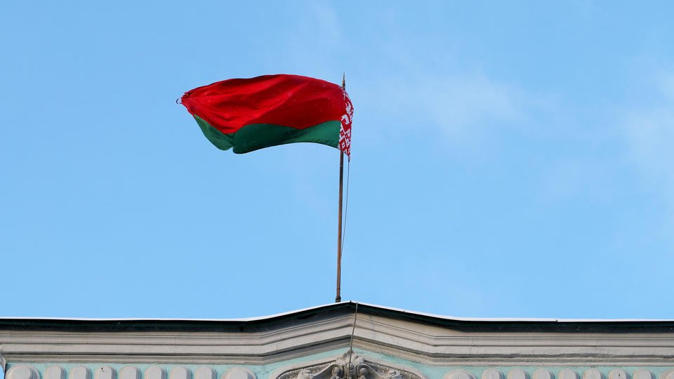Евросоюз введет индивидуальные санкции против Белоруссии