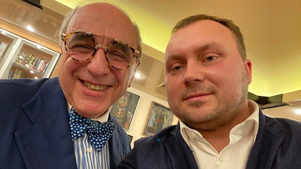 Адвокаты по делу Ефремова обсудили возможность примирения сторон