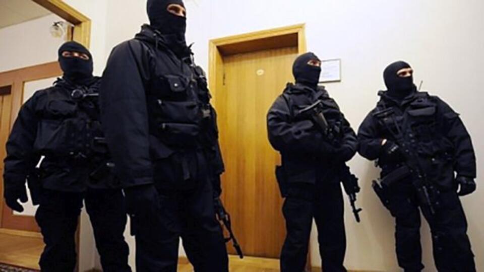 У заместителей губернатора Хабаровского края Фургала прошли обыски