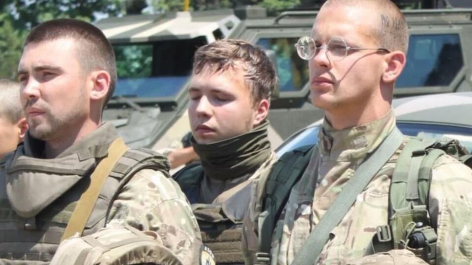В ЛНР возбудили дело против Протасевича за участие в боях в Донбассе
