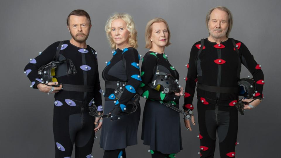 Юрий Лоза бойкотирует участие четверки ABBA в Евровидении