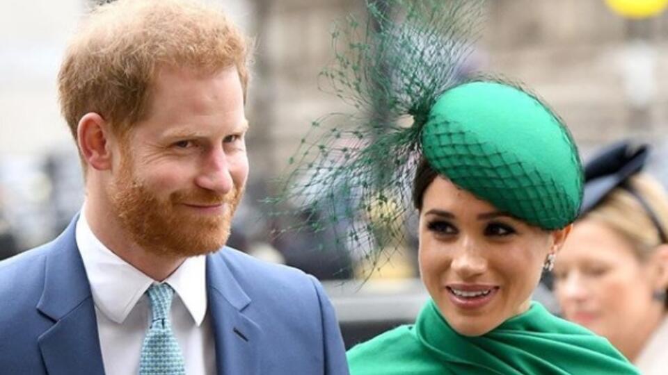 Принц Гарри опечален возможным лишением привилегий из-за интервью