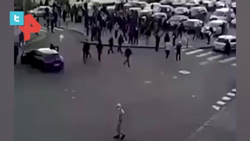 В Чечне отреагировали на беспорядки с участием чеченцев в Дижоне