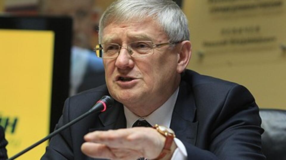 В Удмуртии от коронавируса умер экс-сенатор Виктор Шудегов