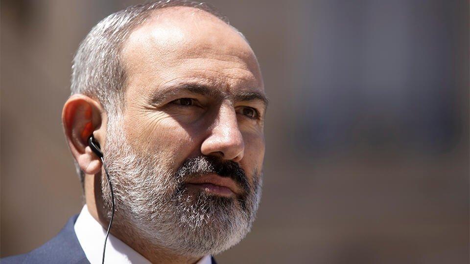Пашинян назвал сотрудничество с РФ по безопасности приоритетом Армении