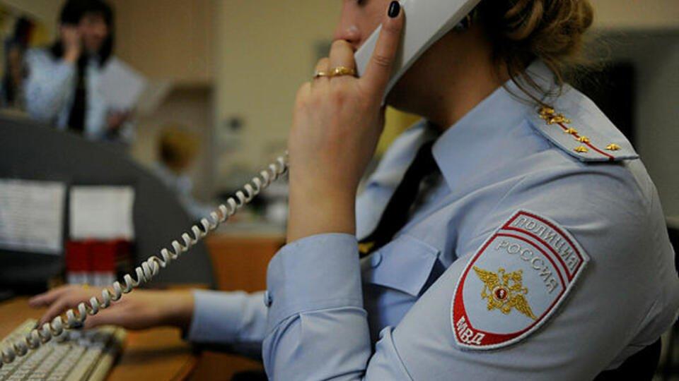 """В Москве злоумышленники сообщили о """"минировании"""" около 50 больниц"""