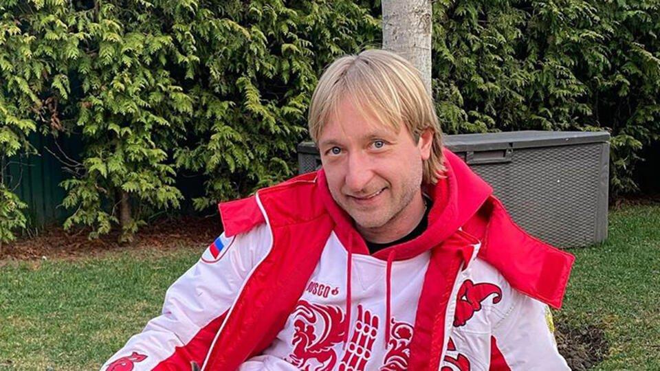 Плющенко назвал ужасными программы фигуристки Косторной