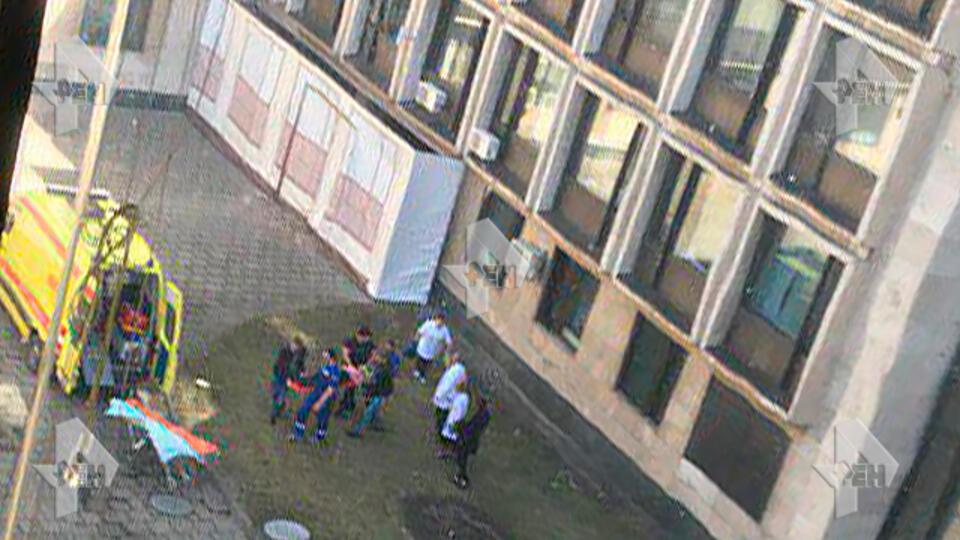 Студентку МГИМО в ссоре мог вытолкнуть из окна однокурсник