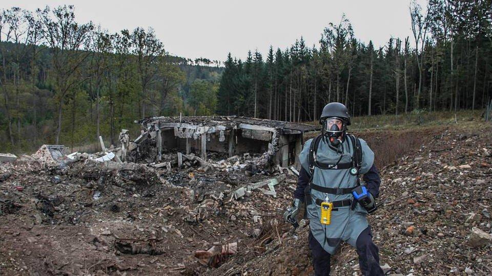 Генпрокурор Чехии не исключил остановку дела о Врбетице