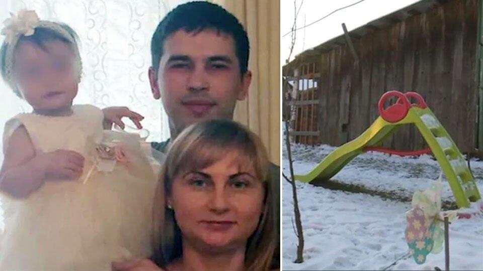 Защищавшего семью мужчину обвинили в тройном убийстве