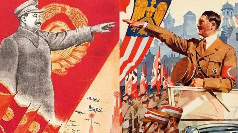 В ГД внесен проект о запрете приравнивания СССР и нацистской Германии   В России   РЕН ТВ