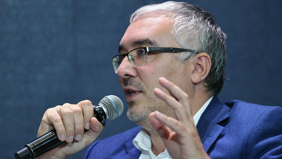 Спецпредставитель главы РФ считаетTelegram безопаснее аналогов из США