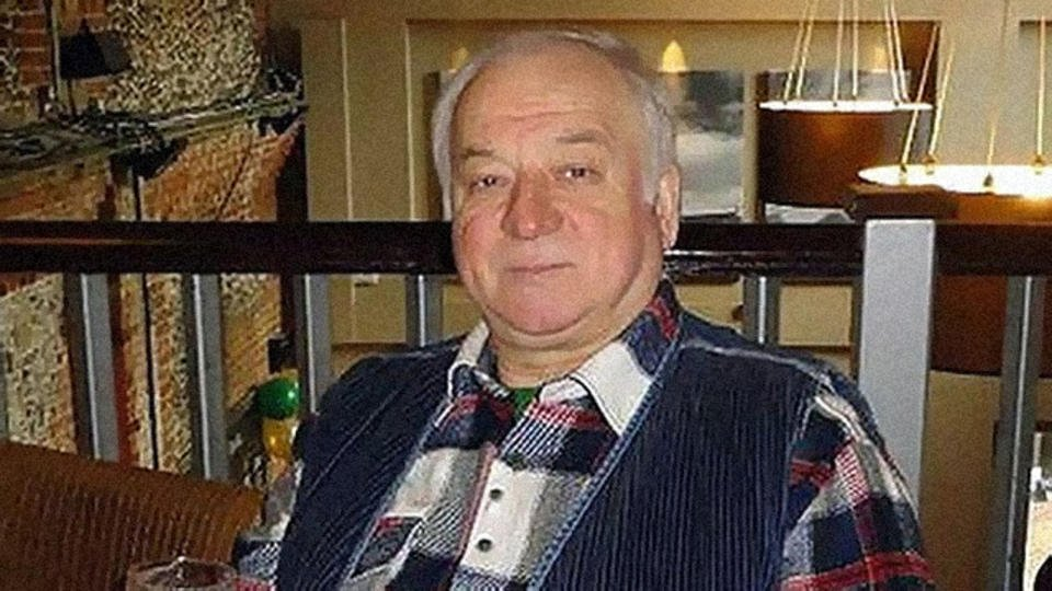 Экс-глава военной контрразведки рассказал о допросе Скрипаля
