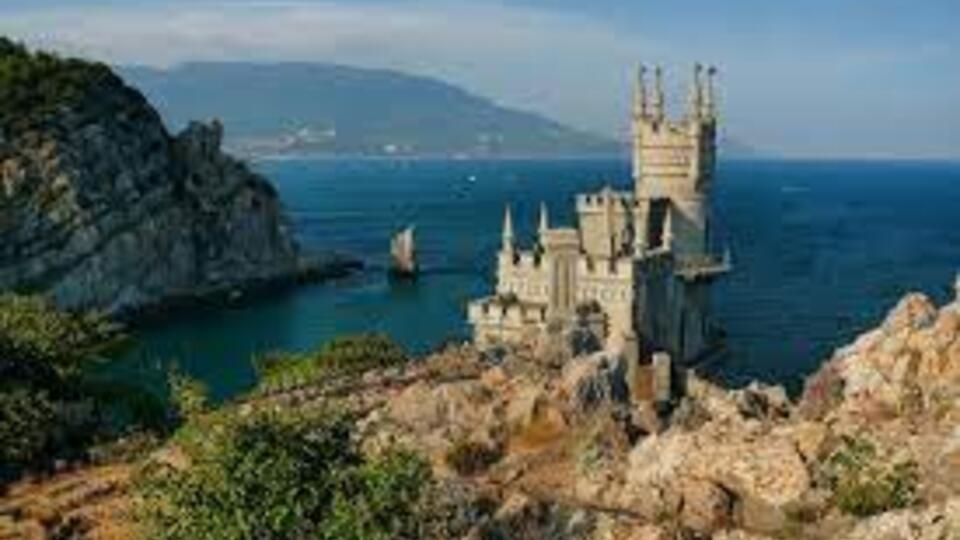 """Крым призовет Киев к ответу за """"запредельный"""" ущерб от водной блокады"""