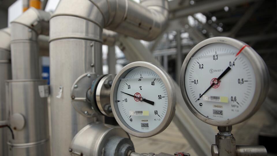 В Швеции заговорили о газовой войне из-за Северного потока  2