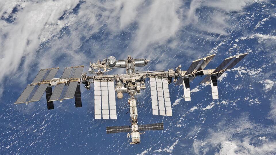 Роскосмос раскрыл дату полета туристов к МКС