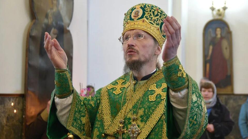 Глава БПЦ призвал каждое воскресенье молиться за Белоруссию