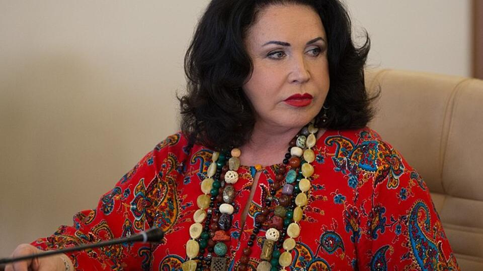 Надежда Бабкина рассказала о легких, пострадавших от пневмонии