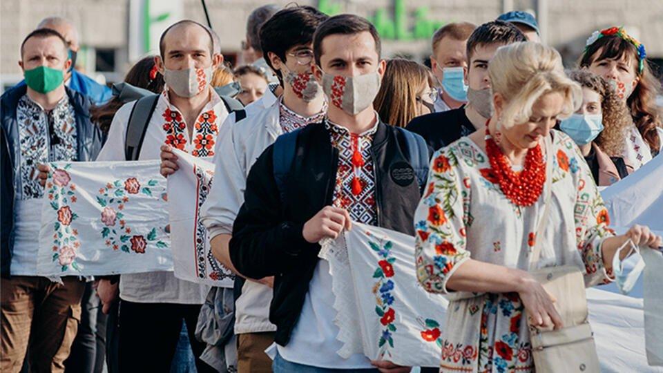 Рада приняла закон о коренных народах Украины