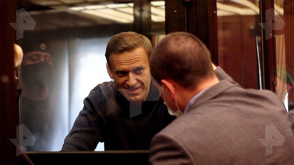 Политолог заявил о давлении западных элит на ЕСПЧ из-за Навального