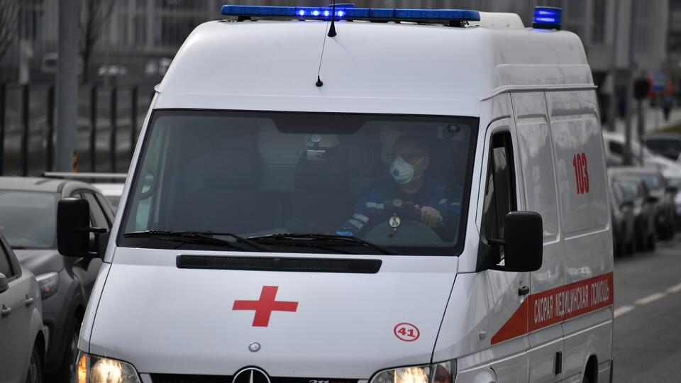Число пострадавших в ДТП с маршруткой в КБР возросло до 12