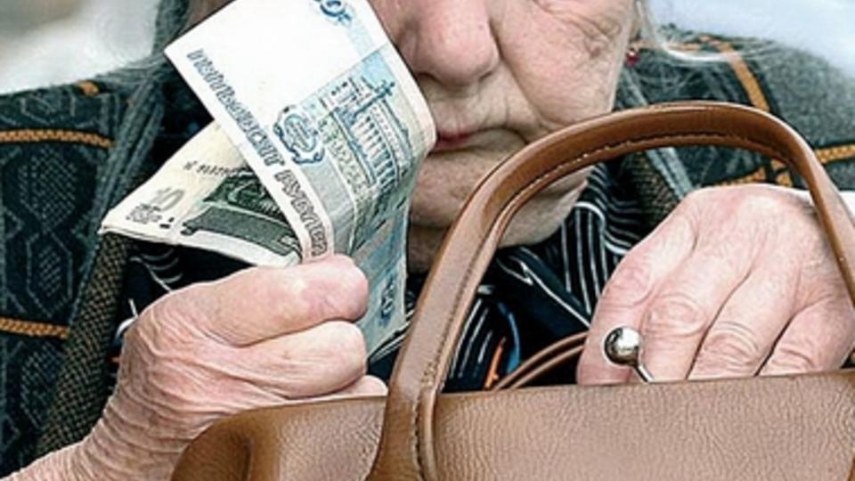 Телефонные аферисты обокрали 75-летнюю пенсионерку на 700 тысяч