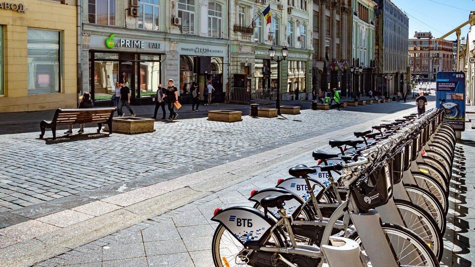 В Москве оценили возможность открытия заведений общепита и ресторанов