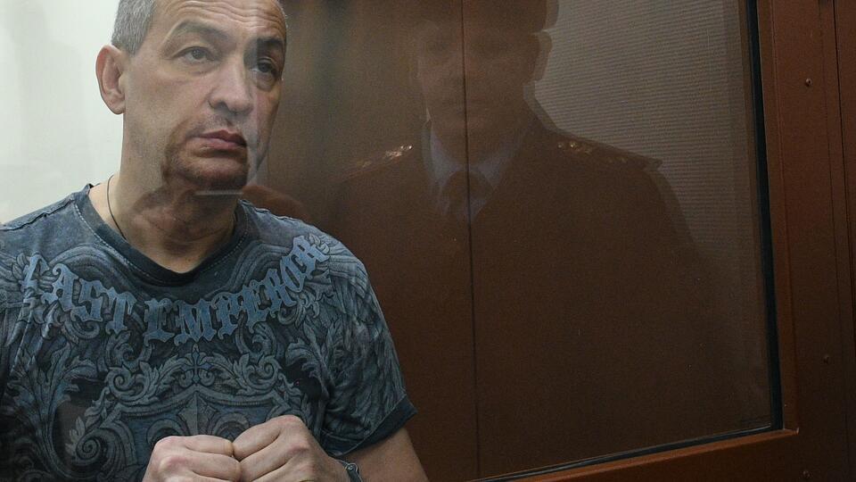 Обвинительное заключение по делу Шестуна зачитывали пять часов