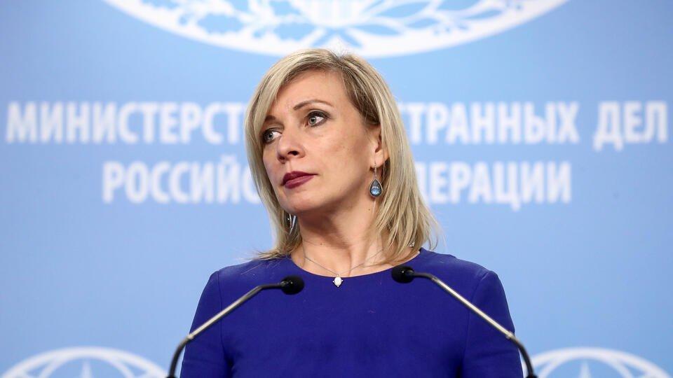 МИД: Посольство РФ в Минске выясняет причины задержания журналистов