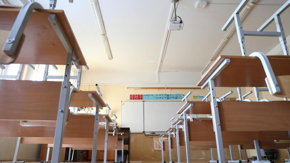 ЕР передала Минпросвещения список школ, требующих капитального ремонта