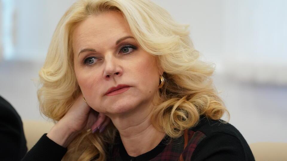 Голикова назвала число получивших маткапитал российских семей