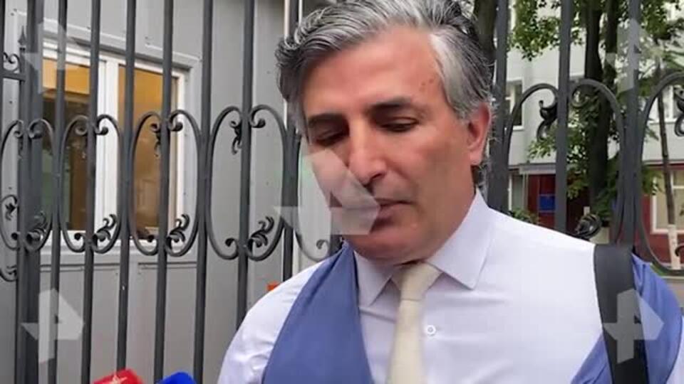 Адвокат Ефремова поведал о сложностях в переговорах с семьей погибшего
