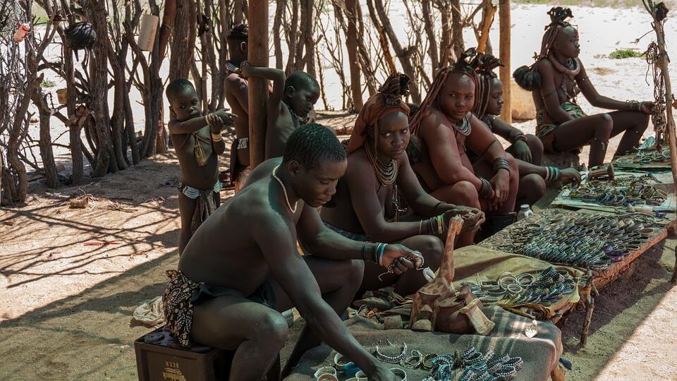 Коронавирус грозит Африке потерей 20 млн рабочих мест
