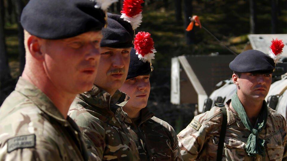 Вляпались в НАТО — теперь расхлебывают