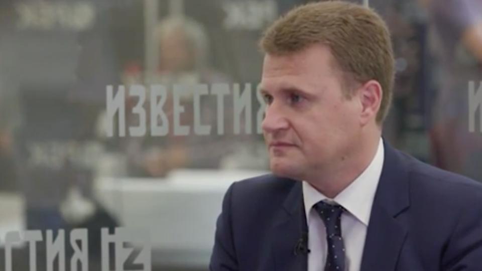 Чекунков объяснил значимость соглашения о создании города Спутник