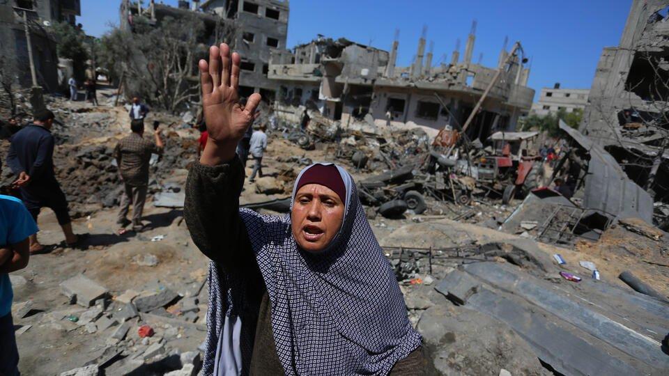 Конфликт Израиля и Палестины: самые громкие операции в XXI веке