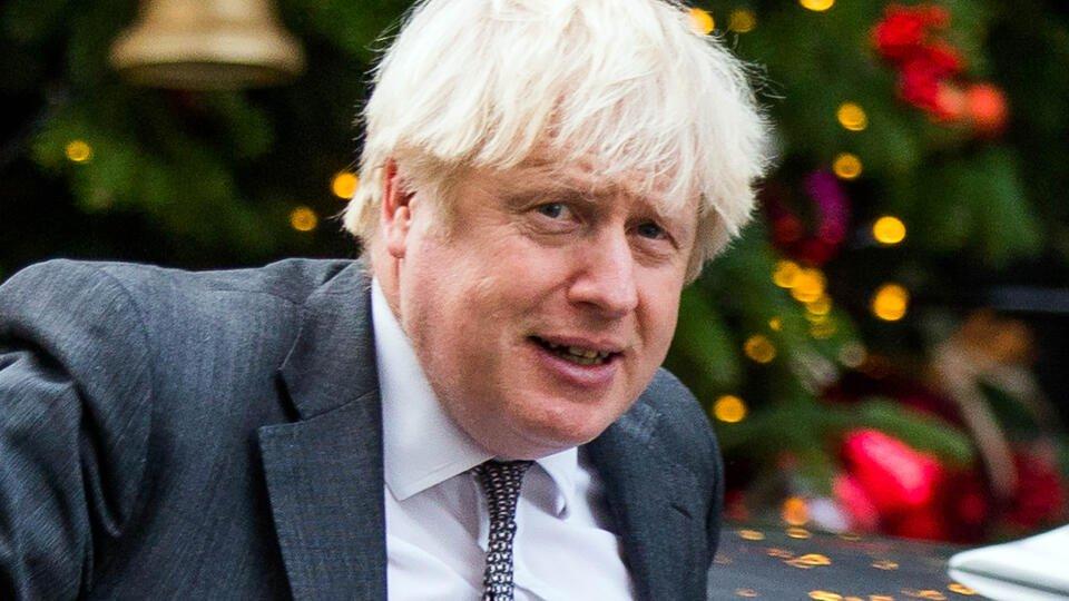 Джонсон перечислил условия для отмены карантина в Великобритании