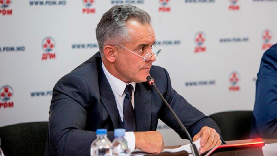 ГП направила в суд дело в отношении участников ОПГ Плахотнюка