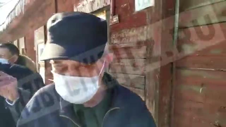 Скопинский маньяк заявил, что хочет найти своих жертв и жениться