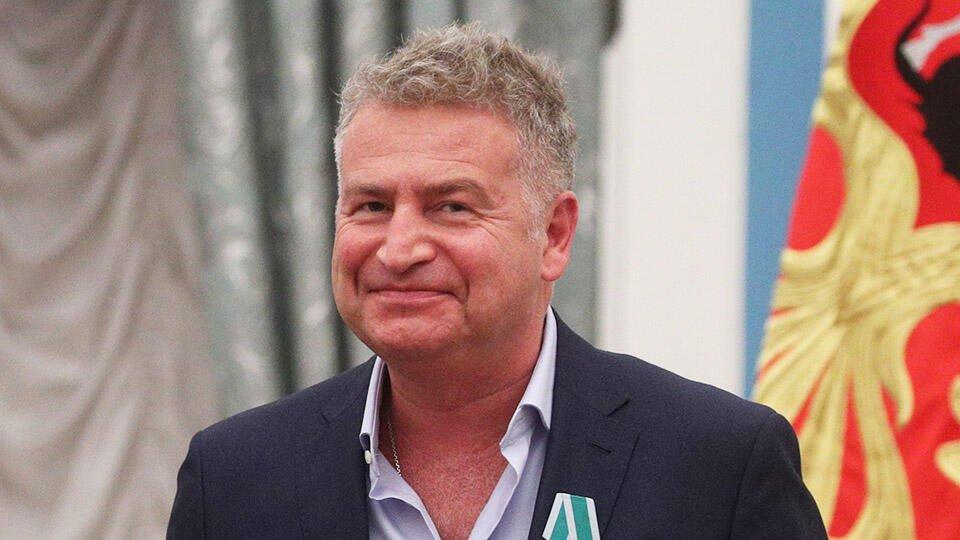 "Звезды поздравили Агутина с номинацией на ""Грэмми"""