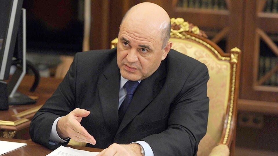 Мишустин заявил о стабилизации ситуации с коронавирусом в РФ