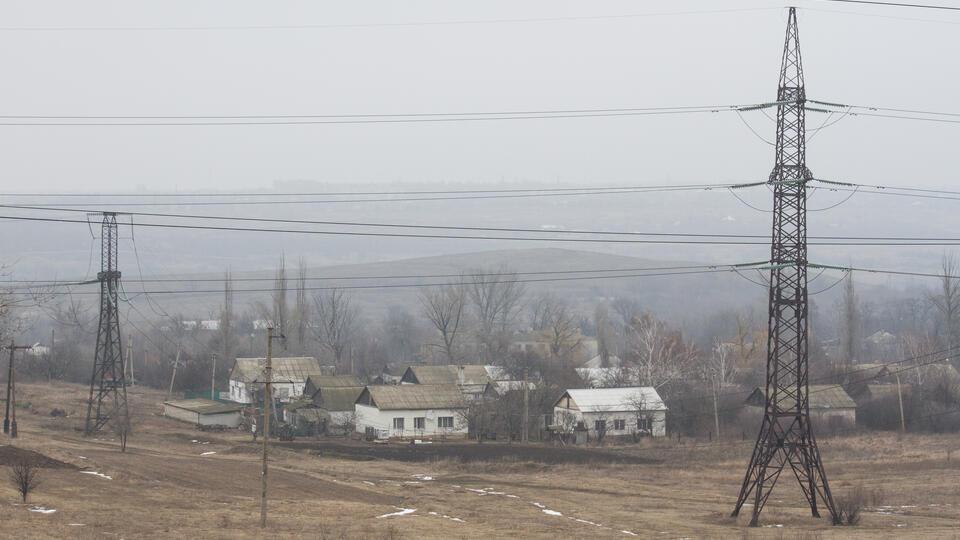 Политолог оценил шансы Украины контролировать Донбасс к 2025 году