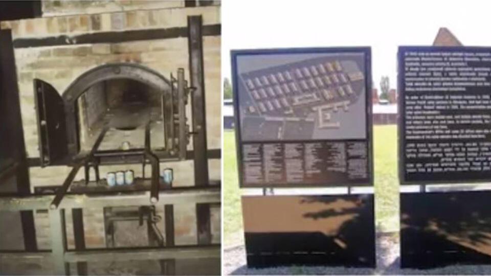 Лекцию в Ленобласти с отрицанием Холокоста назвали дешевой провокацией