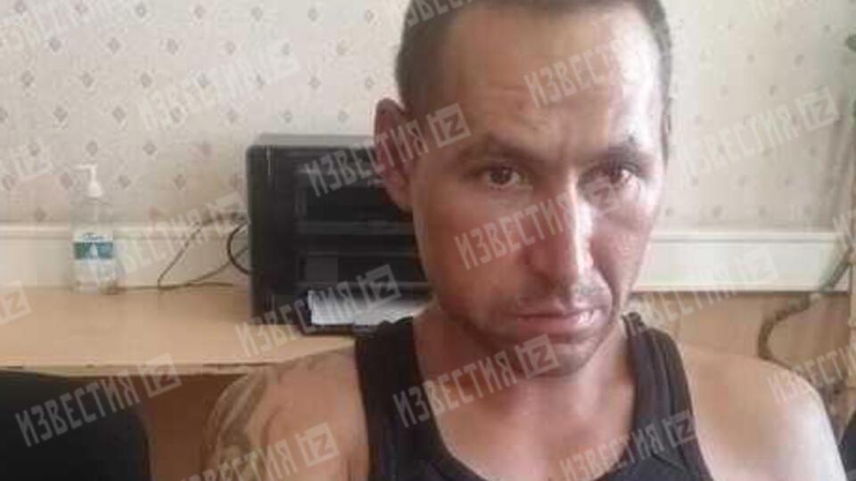 """""""Крики слышало все село"""": убийцу семьи в Хакасии никто не остановил"""