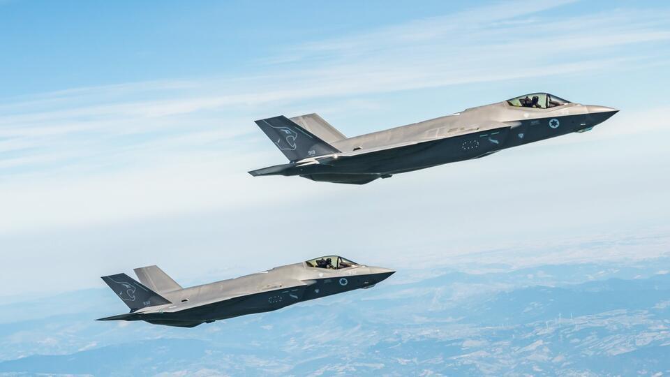 Мы создали монстра: как дефективный F-35 разоряет НАТО