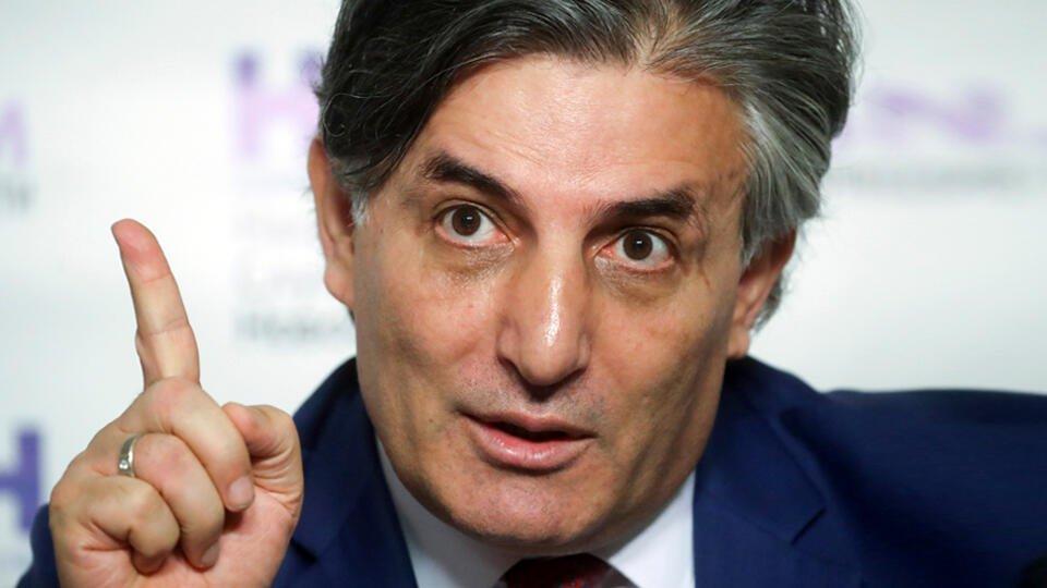 Пашаев заявил, что сам решил дать показания по делу о лжесвидетельстве