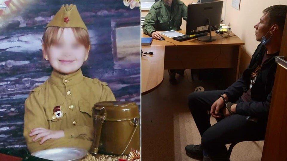 Убийца девочки под Нижним Новгородом угрожал расправой родственникам